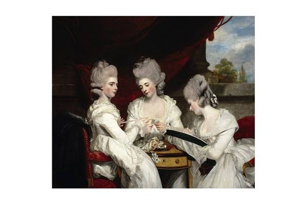 The Ladies Waldergrave