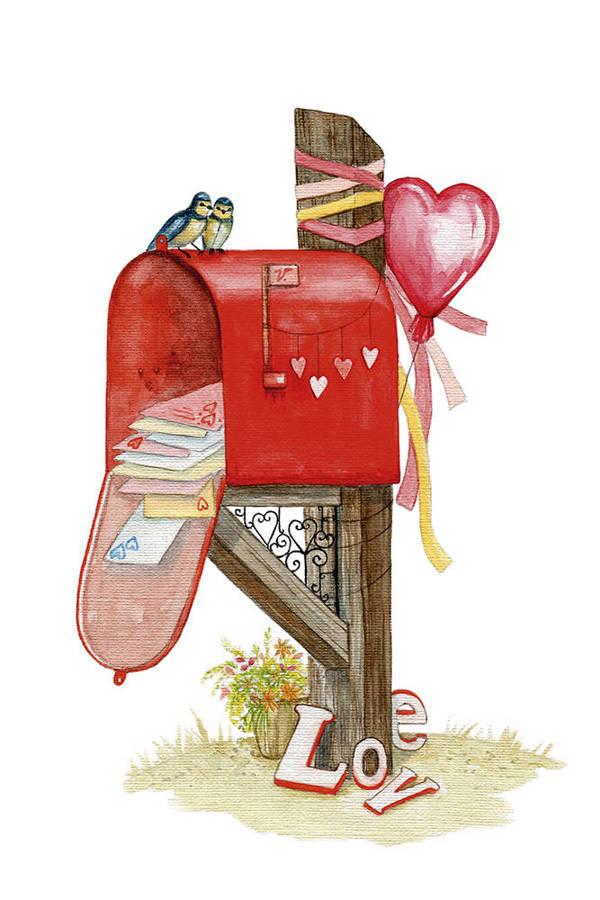 Miłosna poczta